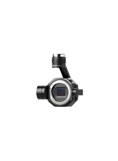 Dji Zenmuse X7 (Lens excluded) Renkli